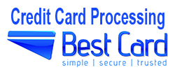 Best Card Credit Card Processing logo